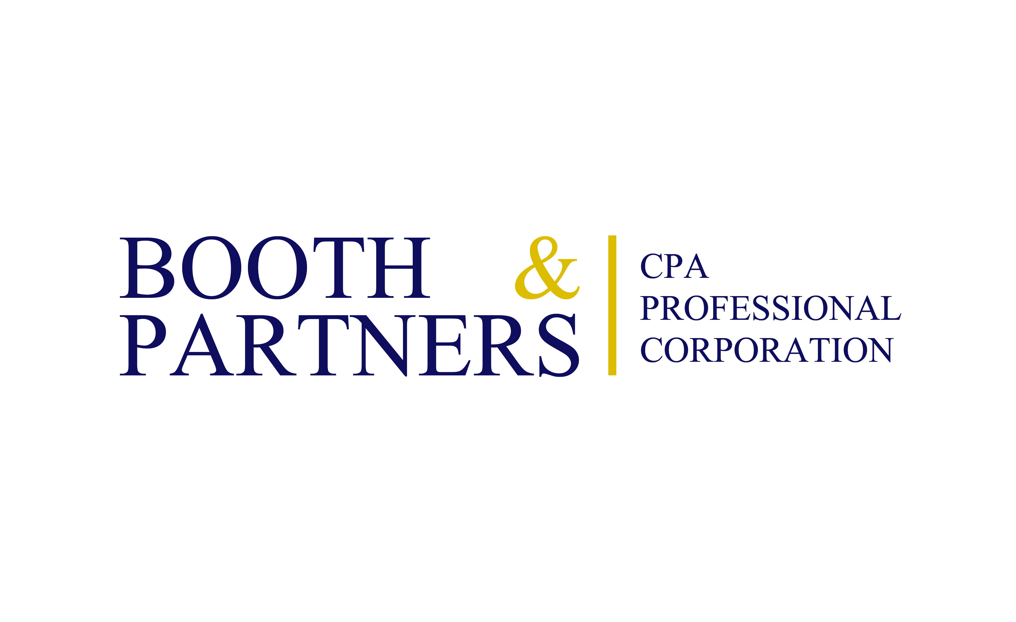 Tax Info Checklist | Booth & Partners